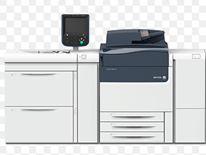 With Xerox Versant 180 Printing System, you can provide quality to your customers who set standards - and new and additional features.