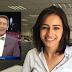ESC2018: Lucy Ayoub é a porta-voz do júri de Israel no Festival Eurovisão 2018