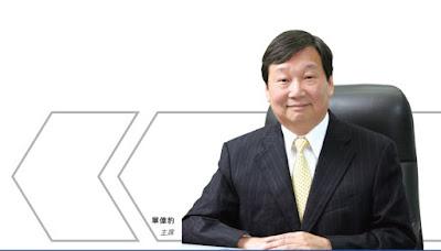 惠記集團(0610) 路勁基建(1098) 主席 單偉豹