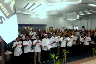 Siap Menangkan Hati Rakyat pada Pemilu 2019, PKS Sulut Gelar Grounded Special Program