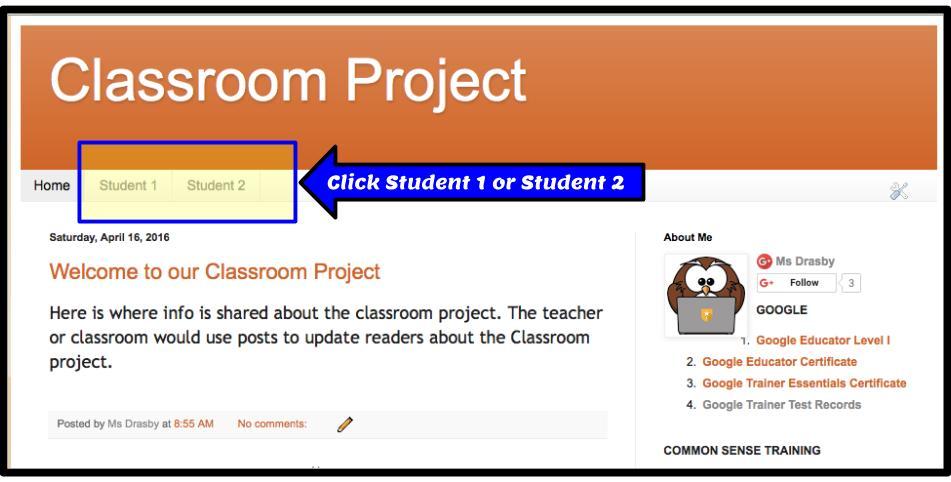 Ms. Drasby\'s Blogger Tips for Educators: April 2016
