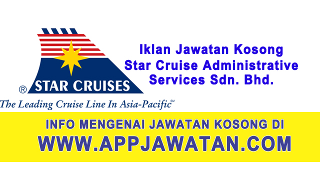Star Cruise Administrative Services Sdn. Bhd