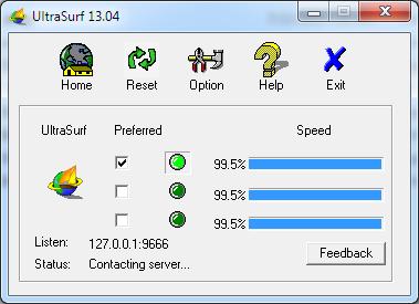 ultrasurf 9.1