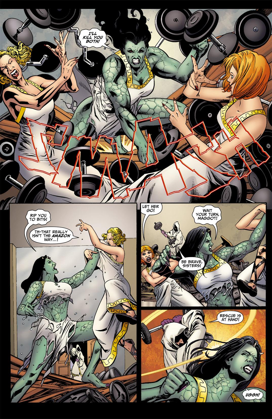 Detective Comics (1937) 837 Page 18