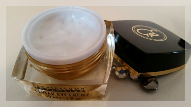 Elizabeth Grant Caviar Eye Cream - krem pod oczy z kawiorem