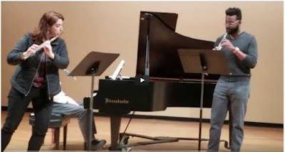 IMI: Oboist Titus Underwood Assumes Principal at Nashville Symphony