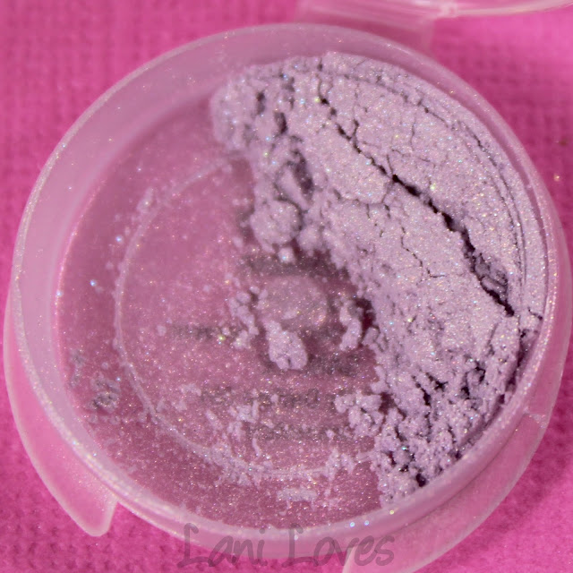 Darling Girl O-Fish-Ally Awesome Spectral Shift Swatches & Review