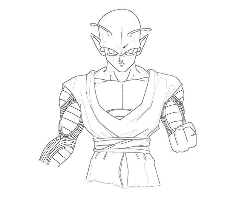 Piccolo Piccolo Strength Supertweet