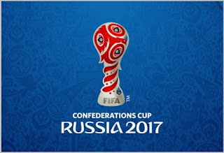 Piala Konfederasi 2017 Rusia