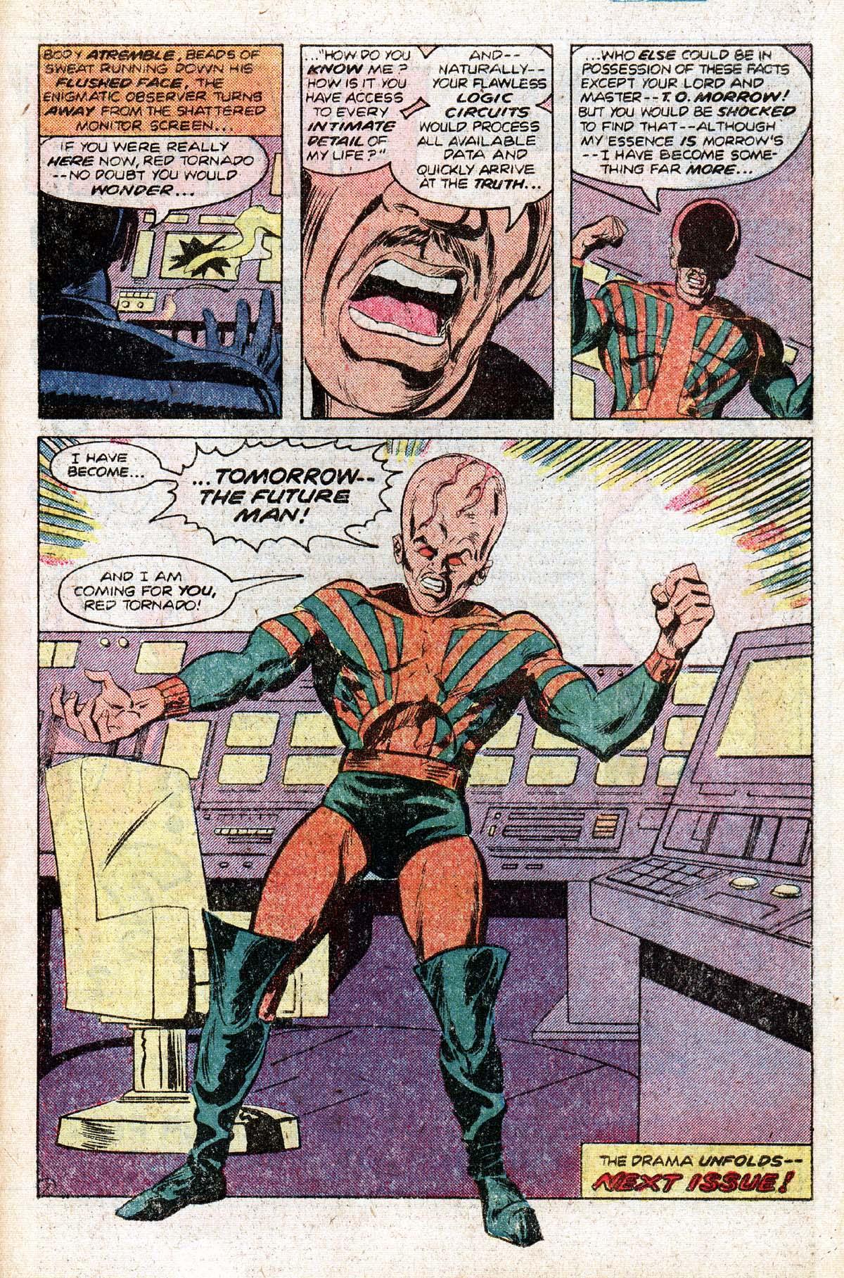 Read online World's Finest Comics comic -  Issue #265 - 51