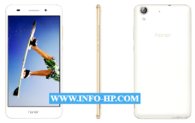 Spesifikasi Dan Harga Huawei Honor 5A