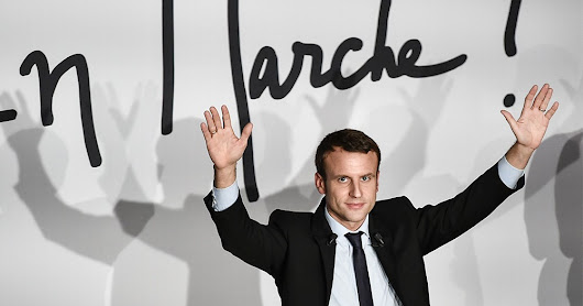 Emmanuel Macron, au second tour, comme au premier!