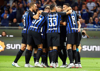 موعد مباراة Inter Milan Bologna انتر ميلان وبولونيا اليوم الاثنين 06-05-2019 في مباريات الدوري الايطالي