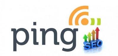 Ping Blog Gratis Untuk Mendapatkan Indexed di Search Engine
