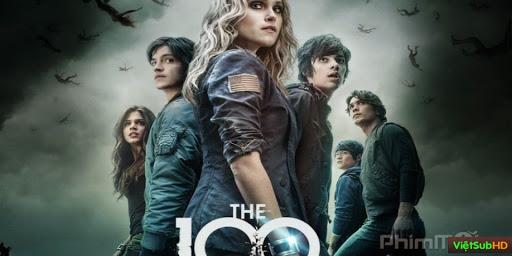 Phim 100 Người Thử Nghiệm (sống Sót) - Phần 1 Hoàn tất (13/13) VietSub HD | The 100 (season 1) 2014