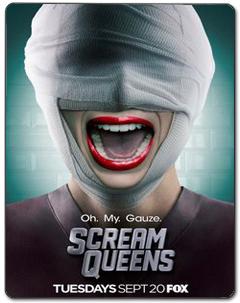 Scream Queens 2ª Temporada Torrent (2016) – WEB-DL 720p Dublado Download