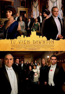 TU VIỆN DOWNTON