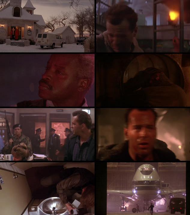 Die Hard 2 1990 Dual Audio Hindi 480p BluRay
