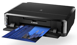 Canon Pixma iP7260 Printer Driver Download
