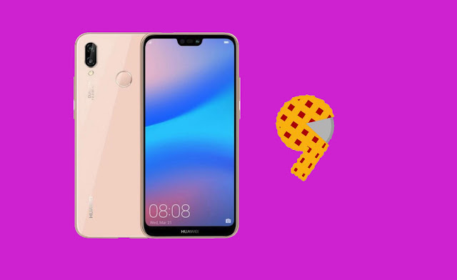 will huawei p20 lite get android pie