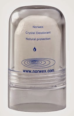 Book Reviews And More Product Review Norwex Crystal