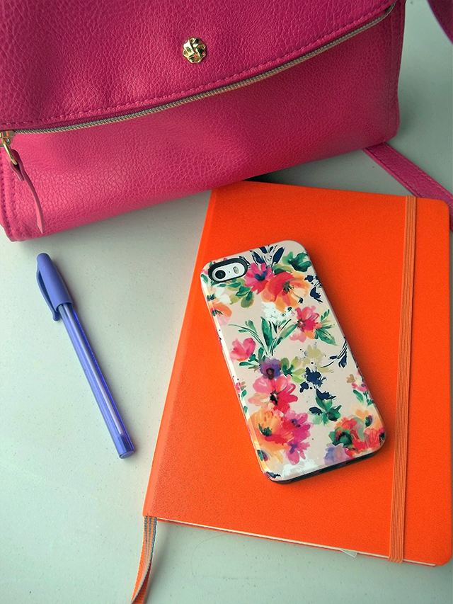 A CaseApp Review: My Custom iPhone Case + a Giveaway AND a Coupon Code!  giveaway couponcode caseapp custom case iphone review