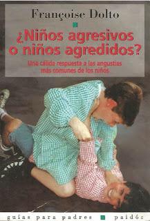 ¿Niños Agresivos o Niños Agredidos?