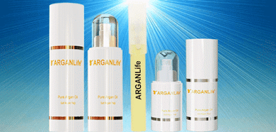Argan Life Hair Products