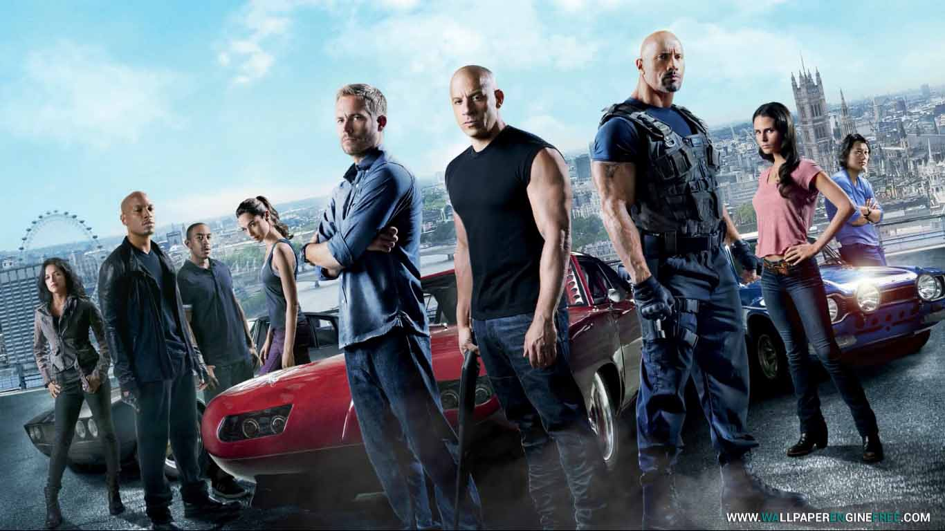 Fast And Furious Wallpaper Engine Download Wallpaper Engine