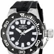 Invicta Men's 16134SYB Pro Diver Round Watch In Stainless Steel Review | Time Cutter