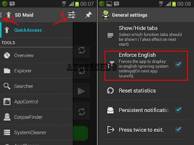 Tutorial Memasang Tweak Pada Folder init.d Android