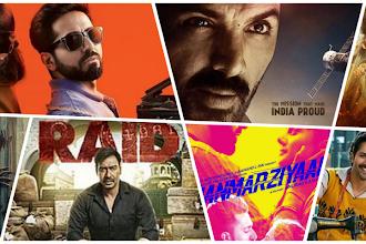 Rekomendasi 20 Film Bollywood Terbaik 2018