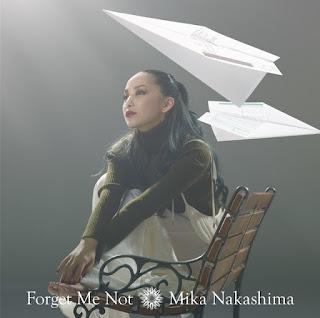 中島美嘉 - Forget Me Not 歌詞 https://lyricsjpop.blogspot.jp/2016/11/mika-nakashima-forget-me-not.html