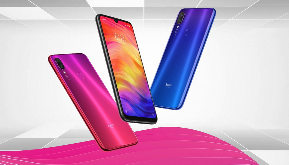 Xiaomi Redmi Note 7, Xiaomi Redmi Note 7 Philippines