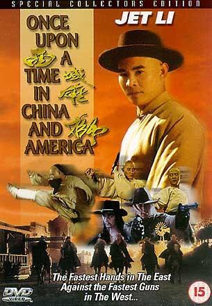 Xem Phim Hoàng Phi Hồng: Tây Vực Hùng Sư 1997