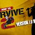 طريقة تحميل لعبة How To Survive 2