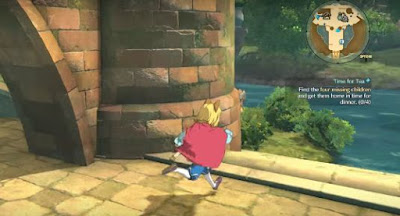 Ni No Kuni 2, Time for Tea, Quest 146, First Child Location Guide