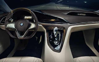2017 bmw 7 series interior