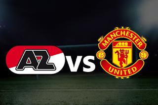 مباشر مشاهدة مباراة مانشستر يونايتد و ألكمار 3-10-2019 بث مباشر في الدوري الاوروبي يوتيوب بدون تقطيع