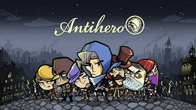Antihero Full Apk + Data for Android Free Download