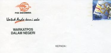 Tugas (Bahasa Indonesia) Warkat
