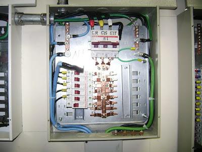 Eletricista Residencial em Salvador-BA (71)4113-1825