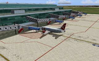 SimCatalog - Best freeware scenery for FSX - Europe