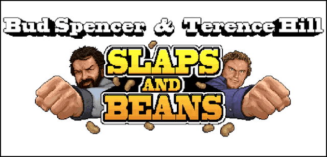 Slaps And Beans gioco ufficiale di Bud Spencer e Terence Hill