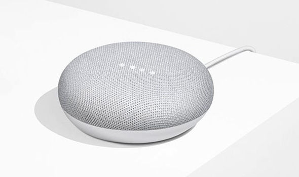 Two Unsatisfactory Facts About Google Home Speaker Alarm