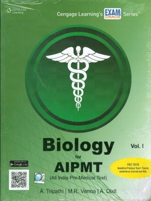 Download Free AIPMT Books for Biology PDF
