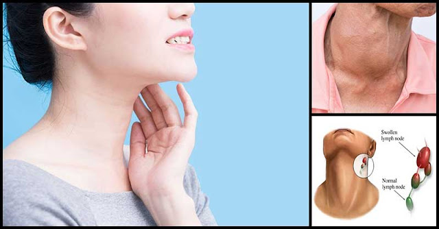 Hidden Health Conditions That Can Be Seen Through Our Neck