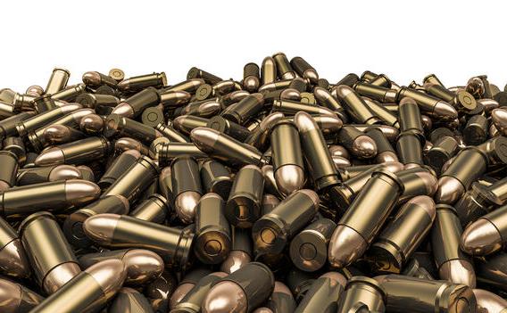 Perdagangan Senjata Illegal