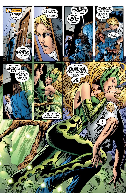 Thor (1998) Issue #43 #44 - English 13
