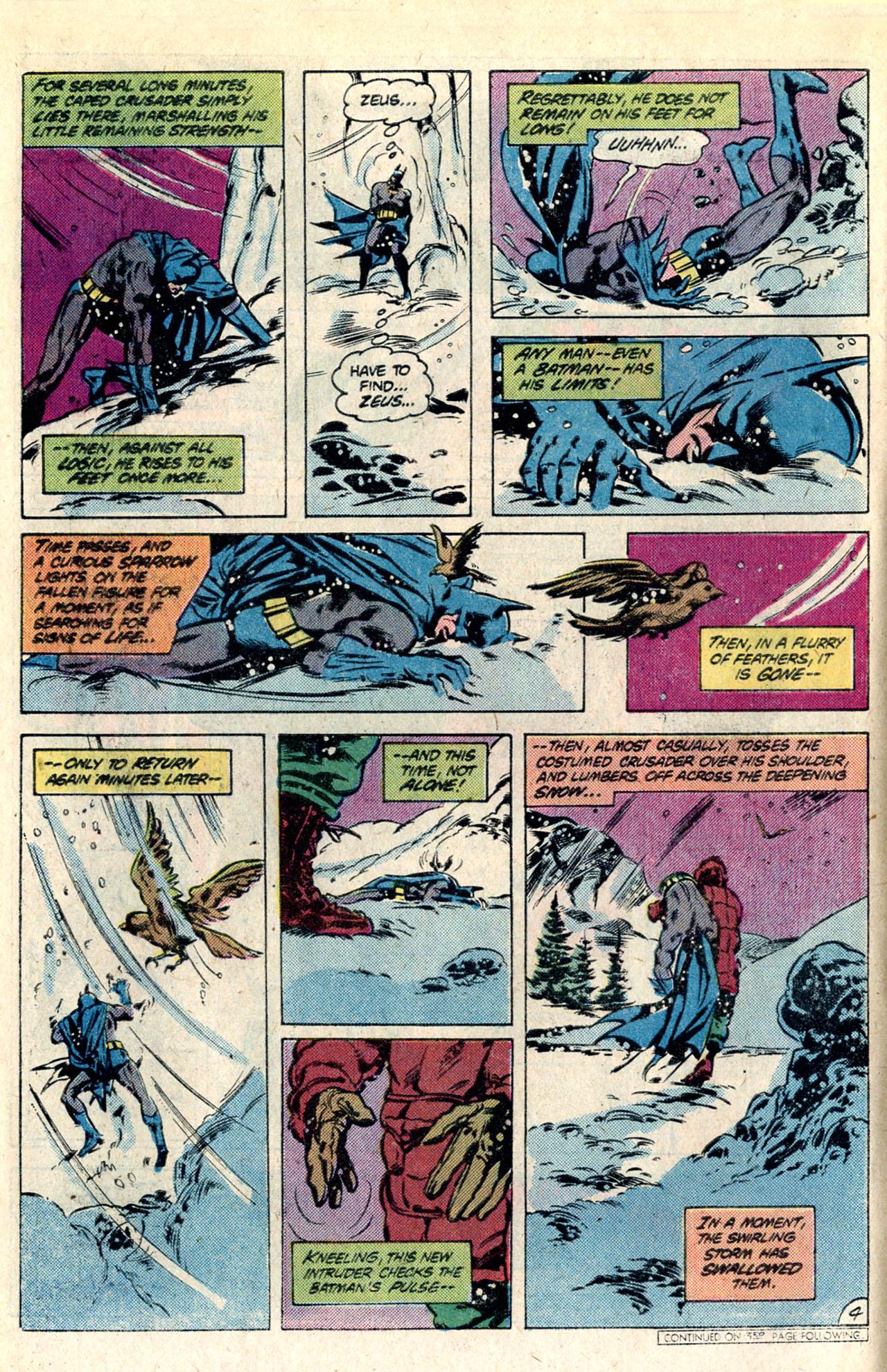 Detective Comics (1937) 514 Page 5